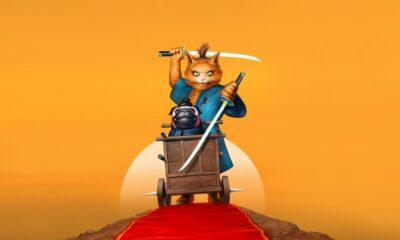 Fantasia International Film Festival 2021