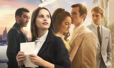 Last Letter From Your Lover (Studiocanal)