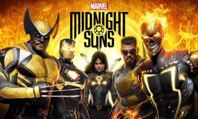 Marvel's Midnight Suns (Marvel Entertainment)