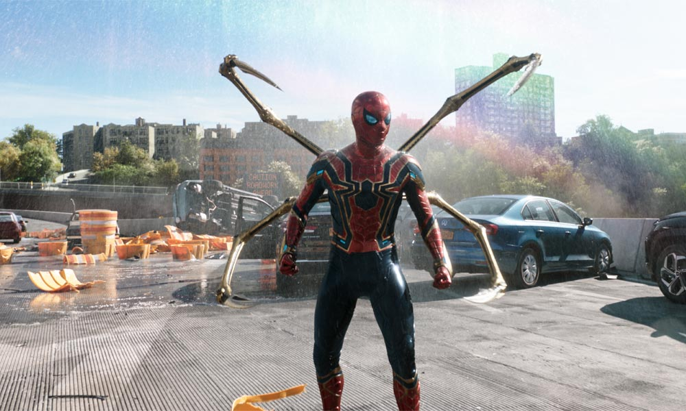 Spider-Man: No Way Home (Sony Pictures)