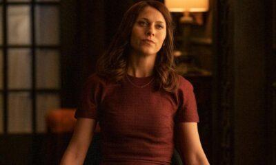 Savannah Welch as Barbara Gordon in Titans (HBO Max)
