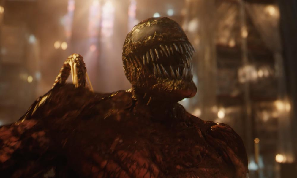 Venom: Let There Be Carnage (Sony Pictures)