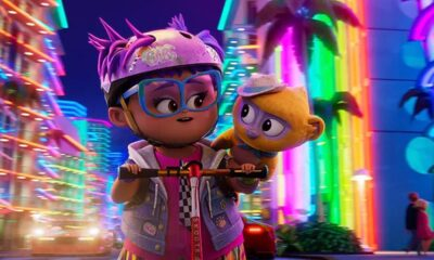 Vivo (Sony Pictures Animation)