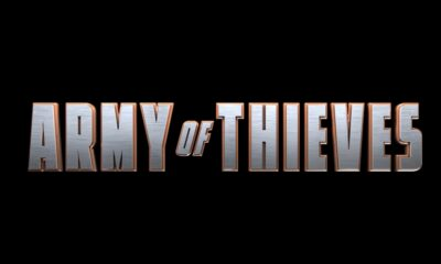Army of Thieves header