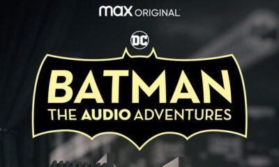 Batman: The Audio Adventures (HBO Max)