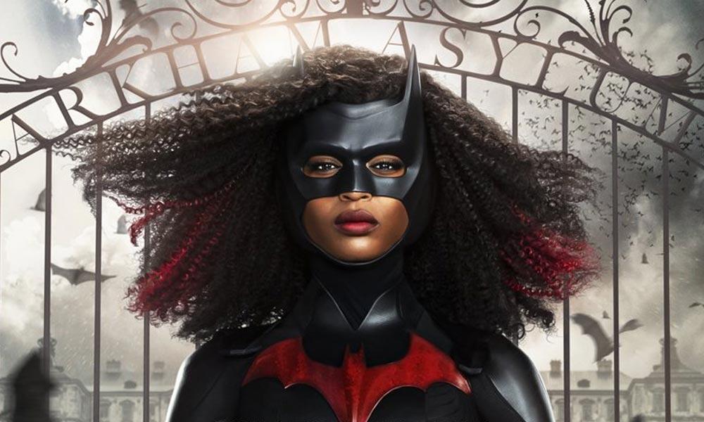 Batwoman (Warner Bros. Television / The CW)