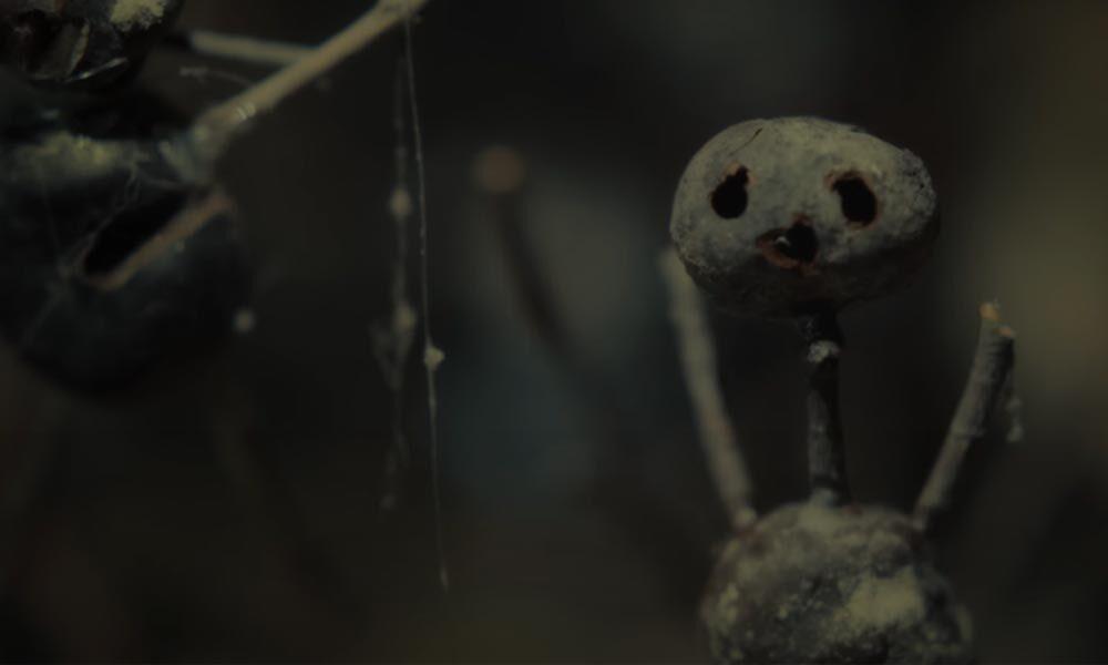 The Chestnut Man (Netflix)