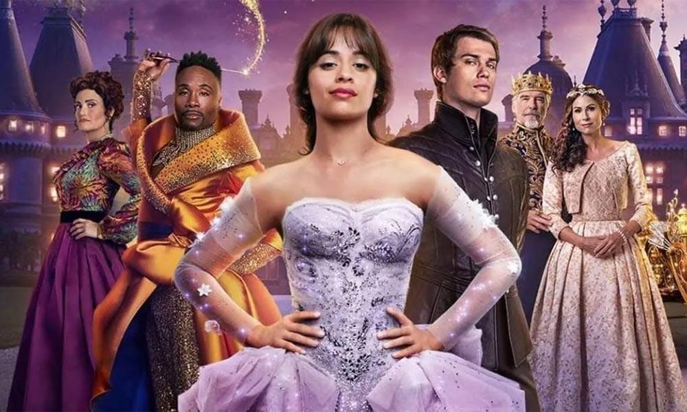 Cinderella (Amazon Prime Video)