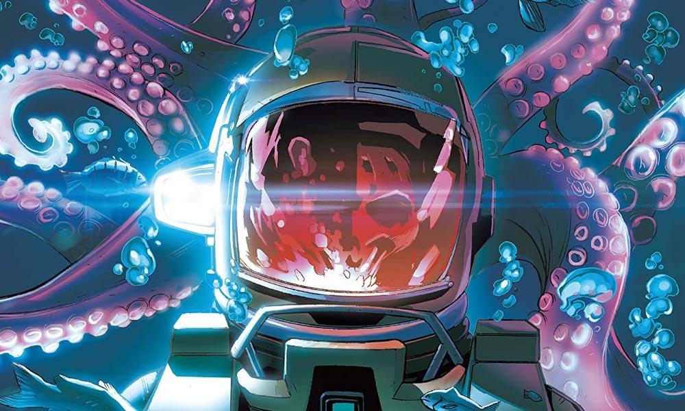 Deep Beyond (Image Comics)
