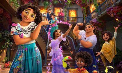 Encanto (Disney)