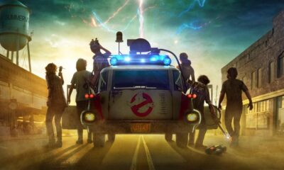 Ghostbusters: Afterlife (Sony Pictures)