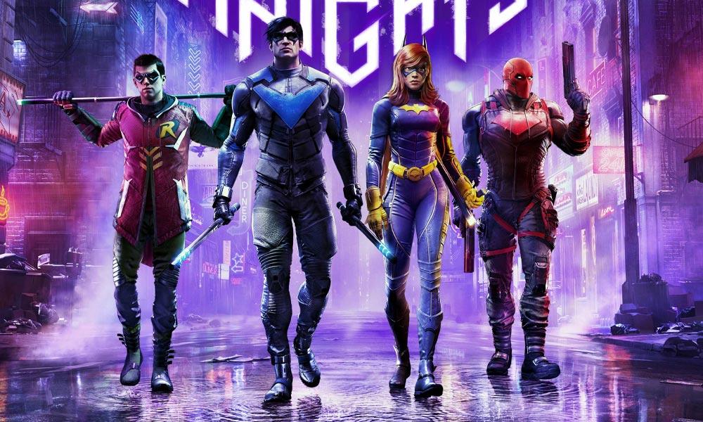Gotham Knights (Warner Bros. Games)