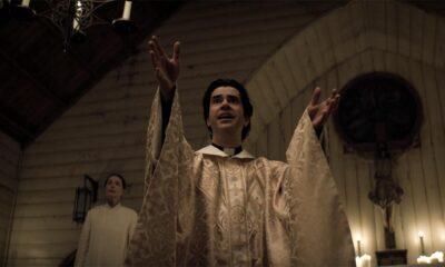 Midnight Mass (Netflix)