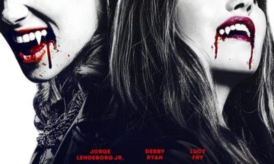 Night Teeth (Netflix)