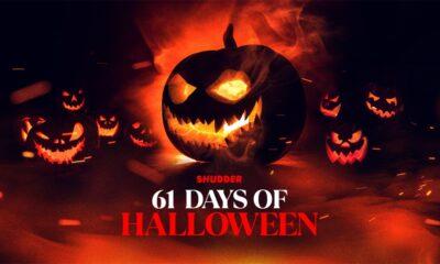 Shudder's 61 Days of Halloween 2021