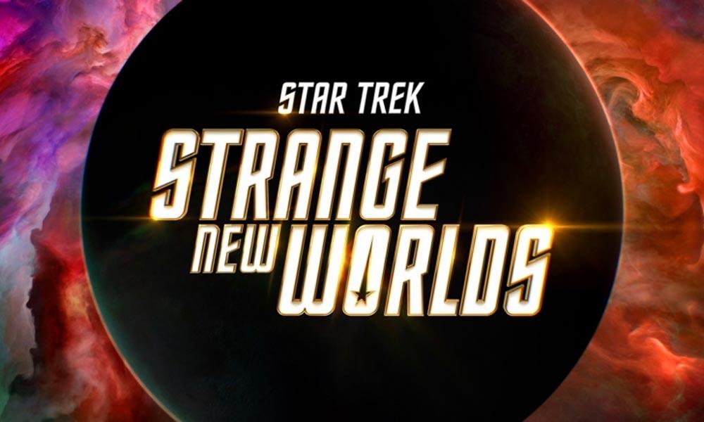 Star Trek: Strange New Worlds (CBS/Paramount+)åç