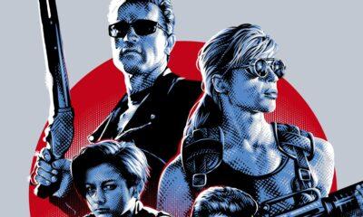 Terminator 2: Judgement Day (StudioCanal)
