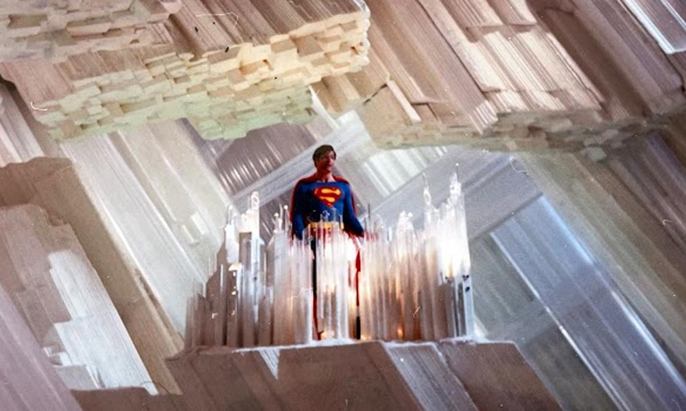 Superman (Warner Bros. Pictures)