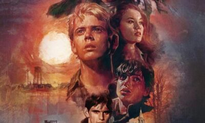 The Outsiders The Complete Novel (Studiocanal)