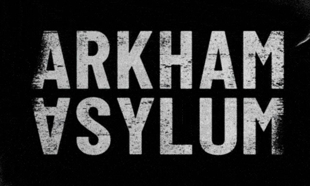 Arkham Asylum London