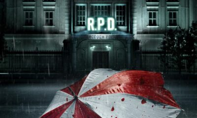 Resident Evil: Welcome To Raccoon City (Sony Pictures)