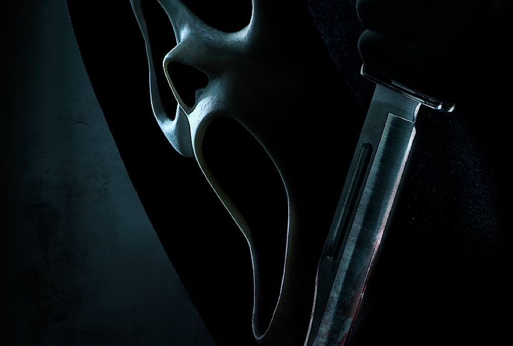 Scream (Paramount Pictures)